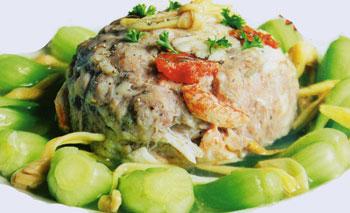 Chả cua Phú Quốc- đặc sản nổi tiếng thơm ngon