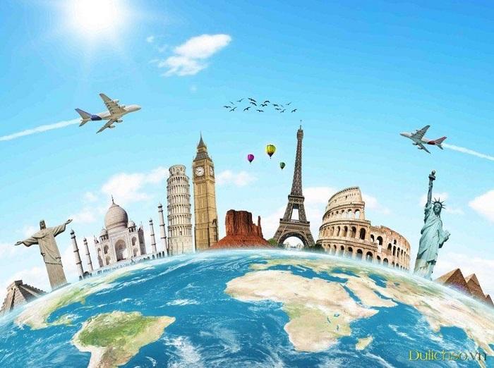 Đi tour du lịch công ty nào tốt? - Gợi ý công ty du lịch cho hè năng động