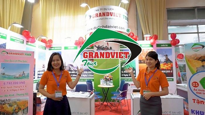Đại Việt - Công ty du lịch uy tín giá rẻ tại Hà Nội