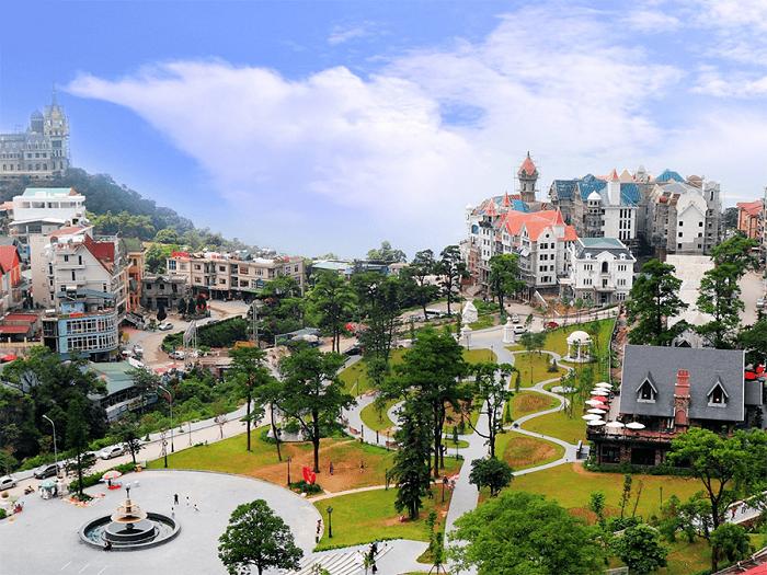 Thiên đường nghỉ dưỡng Phú Quốc