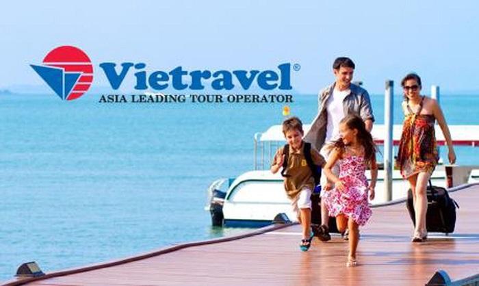 Vietravel là doanh nghiệp du lịch chất lượng được yêu thích