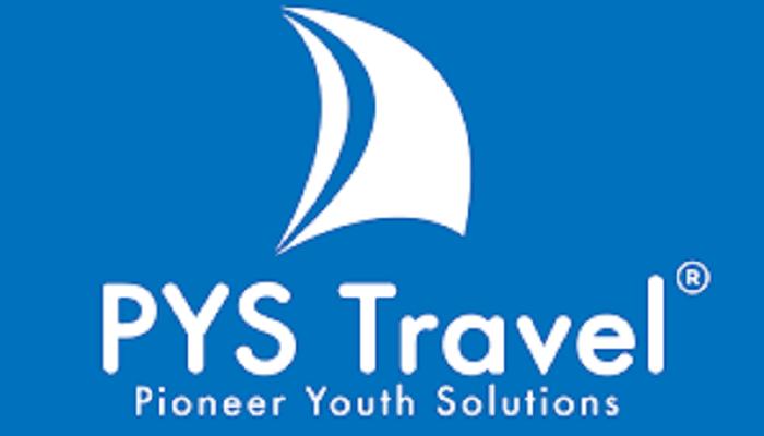 PYS Travel - Tiên phong trong lĩnh vực du lịch