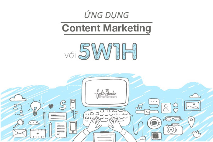 5W1H trong Marketing
