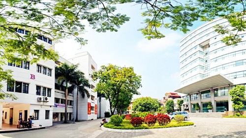 Đại học Ngoại thương được xem là một trong các đại học đứng đầu Việt Nam về đào tạo khối ngành kinh tế