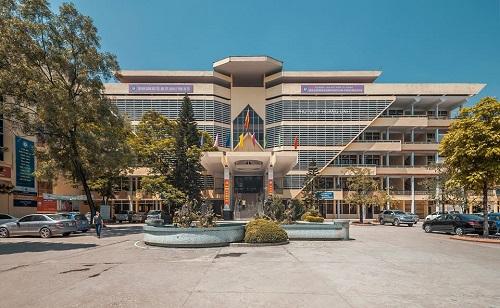 Học viện Tài chính là một trong các trường kinh tế ở Hà Nội thuộc top đầu, được nhiều người quan tâm mỗi mùa tuyển sinh.