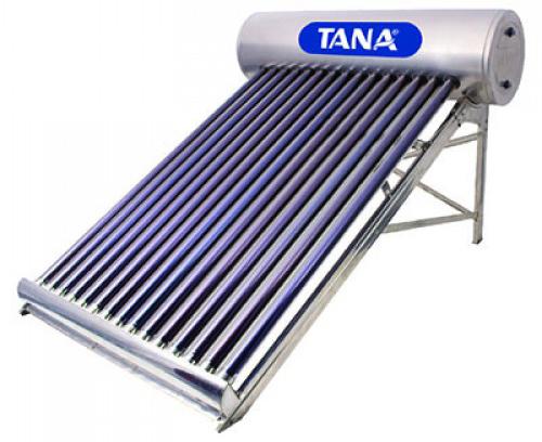 Bình năng lượng mặt trời Tân Á Đại Thành
