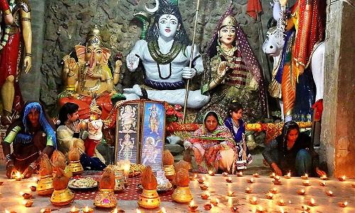 Ấn Độ giáo - tôn giáo có lịch sử lâu đời nhất thể giới