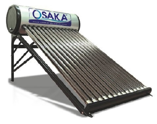 Bình năng lượng mặt trời Osaka