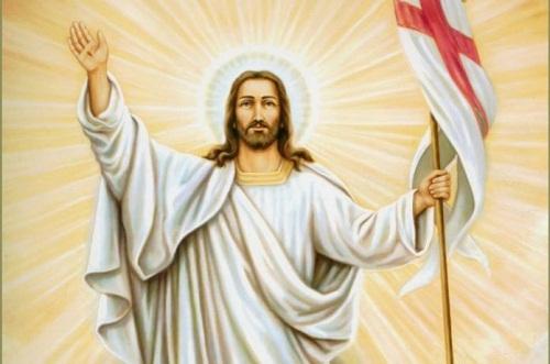 Chúa Kito Phục Sinh - nền tảng niềm tin của Kito giáo