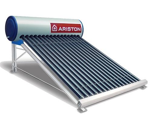 Bình năng lượng mặt trời Ariston
