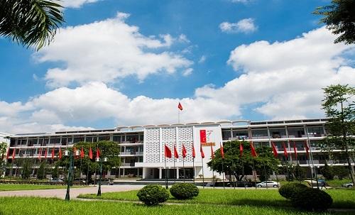 Đại học Bách khoa Hà Nội là trường đại học dẫn đầu về lĩnh vực kỹ thuật tại khu vực châu Á, Thái Bình Dương