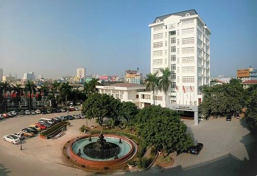 Đại học Công nghệ là một trong những trường đào tạo công nghệ thông tin hàng đầu tại Việt Nam nói chung và miền Bắc nói riêng.