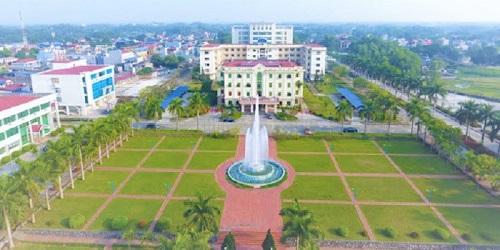 Đại học Kỹ thuật Công nghiệp Thái Nguyên là trường đại học công lập nổi tiếng về đào tạo khối ngành kỹ thuật tại miền Bắc Việt Nam