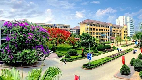 Đại học Sư phạm Thái Nguyên là ngôi trường đánh giá cao trong việc đào tạo, bồi dưỡng đội ngũ nhà giáo