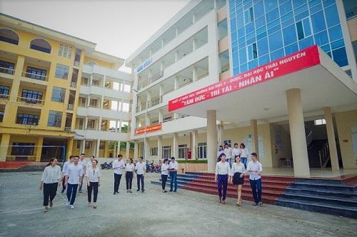 Đại học Y Dược thuộc các trường đại học ở Thái Nguyên có chất lượng đào tạo hàng đầu Việt Nam