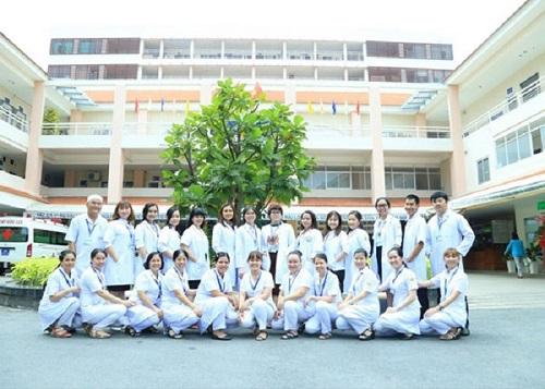 Đội ngũ giảng viên Đại học Y Dược Thái Nguyên luôn năng động, sáng tạo, tâm huyết vời nghềĐội ngũ giảng viên Đại học Y Dược Thái Nguyên luôn năng động, sáng tạo, tâm huyết vời nghề