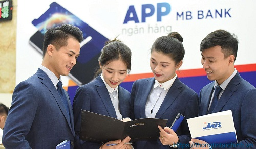 Những năm gần đây, MBBank đã có sự phát triển vượt trội, được đông đảo khách hàng quan tâm
