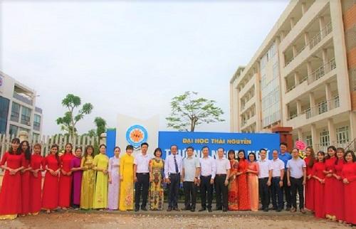 Trường Ngoại Ngữ được thành lập trên cơ sở Khoa Ngoại ngữ - Đại học Thái Nguyên nhằm đào tạo và cung cấp nguồn nhân lực trình độ cao, đáp ứng nhu cầu cấp bách của xã hội