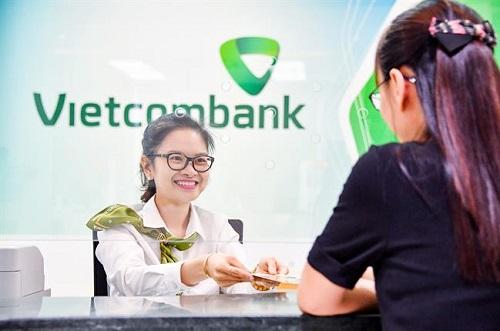 """Vietcombank là một trong những """"ông lớn"""" trong lĩnh vực ngân hàng Việt Nam"""