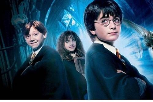 Harry Potter và những người bạn